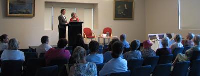 NSW Talk